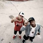 "NEW BOYZ  ""Backseat (feat. The Cataracs & Dev)"""