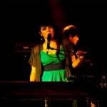Norah Jones begeistert auf Radiokonzert in Köln