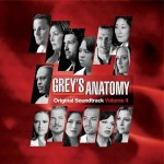 Der Soundtrack zur Kultserie: GREY'S ANATOMY Original Soundtrack Vol. 4