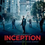 Original Soundtrack INCEPTION Score by Hans Zimmer