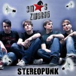 """Omas Zwerge – """"Stereopunk"""" – Review"""
