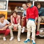"""One Direction – Debütsingle """"What Makes You Beautiful"""" seit heute als Download erhältlich"""