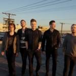 """OneRepublic mit neuem Album """"Native"""" auf Deutschland-Tour"""