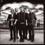OneRepublic bei ZWEIOHRKÜKEN-Premiere, SECRETS auf Platz 1 im Radio,  Tour 2010