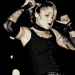 "Otep Shamaya – ""Smash The Control Machine"""