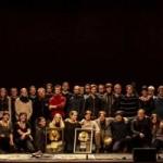 """Philipp Poisel … Gold für """"Projekt Seerosenteich""""!"""