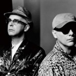 Die perfekte Ouvertüre: Die Pet Shop Boys auf Tour mit Take That