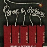 GIVE AWAY Compilation von PANIC AND ACTION!!!