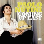 PAOLO NUTINI – Coming Up Easy