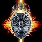 """Paradox """"Riot Squad """" VÖ: 16.10.09"""