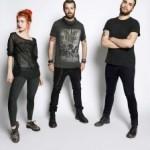 Paramore – Das neue, selbstbetitelte Album der U.S. Erfolgsband erscheint am 5.April 2013!