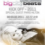 BigCityBeats Party mit Paris Hilton in Frankfurt!