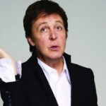 Paul McCartney – Bekommt Stern auf dem Hollywood Walk of Fame