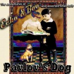 "Pavlov's Dog – ""Echo & Boo"" –  VÖ: 08.10.10"