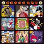 Pearl Jam – Backspacer VÖ: 18.09.09