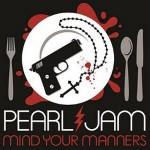 Pearl Jam veröffentlichen am 11. Oktober ihr neues Album