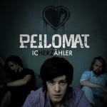 Am Freitag erscheint die neue Single von PEILOMAT + Tour im April!