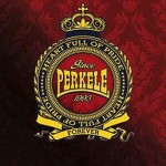 "Perkele – ""Perkele forever"" – Review"