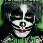 Kiss-Schlagzeuger Peter Criss präsentiert seine Autobiografie