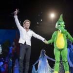 """Peter Maffay CD & DVD """"TABALUGA UND DIE ZEICHEN DER ZEIT – LIVE"""""""