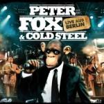 Peter Fox –  Ich Steine, Du Steine (Live) – VÖ: 27.11.09
