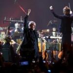 Peter Gabriel – Back to Front  im Oktober 2013 live in Deutschland!