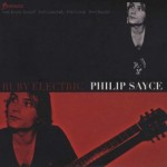 "Philip Sayce –  ""Ruby Electric"""
