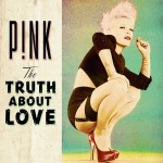"Superstar PINK – neues Album ""The Truth About Love"" erscheint am 14.09.12"