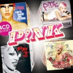 P!nk Box Set – 4 CDs – VÖ: 02.07.2010