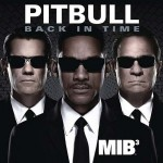 Men In Black 3 -Titelsong kommt von Pitbull
