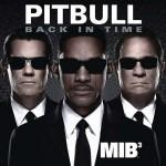 Men In Black 3 -Titelsong kommt von Pitbull
