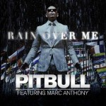"Pitbull am 15. November mit der neuen Hitsingle ""Rain Over Me"" in der Sendung ""X Factor"""