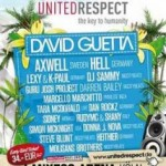 UNITEDRESPECT Radio – 22.08.09 powered by BigCityBeats