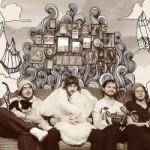 PORTUGAL. THE MAN – klopfen mit neuer Single & neuem Album an die Tür!