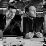 """Blue –  die neue Single """"Hurt Lovers"""" ist der Titelsong des Matthias Schweighöfer Films """"Schlussmacher"""""""