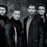 Take That – besiegeln Reunion mit Robbie Williams bei Wetten,dass..? am 04.12.