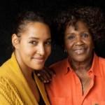 CASSANDRA STEEN – Gaststar auf THE HARLEM GOSPEL SINGERS-Tour
