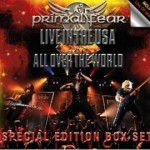 "Primal Fear – ""Live In The USA"" –  VÖ: 04.06.10"
