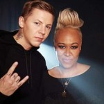 Professor Green & Emeli Sandé: UK-Shooting-Stars als Coldplay-Support