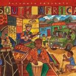Der Soundtrack zum Fußballsommer 2010 – mit Putumayo nach Südafrika