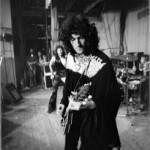 Sacha Baron Cohen in Biopic über Queens Frontmann Freddie Mercury
