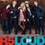 """R5 mit erster Single """"Loud"""" ++ In den USA zogen sie innerhalb von 24 Stunden in die Top3 ein"""