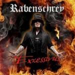 "RABENSCHREY – ""Exzessivus"" – VÖ: 24.09.2010"