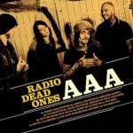 RADIO DEAD ONES – Release, eröffnen BEATSTEAKS-BENEFIZ-KONZERT am 16.04.