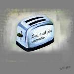 """ATM Gallery zeigt anlässlich des 5-jährigen Geburtstags des Berliner Senders die Ausstellung """"Eine Woche 100,6 MotorFM"""""""
