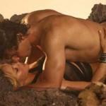 Shakira – geht mit Rafael Nadal auf Wanderung