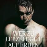 RAMMSTEIN- SZ Magazin Sonderheft am Freitag!