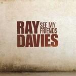 Ray Davies – The Kinks-Sänger präsentiert neues Album mit Metallica, Bruce Springsteen u.v.a.