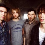 Razorlight – Tour 2009