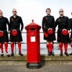 Red Hot Chilli Pipers – Dudelsack-Power aus Schottland